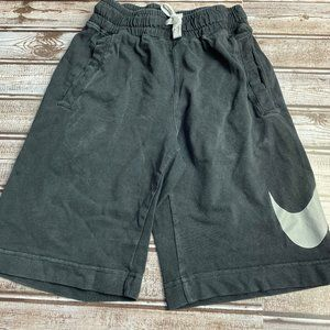 Nike boys cotton shorts